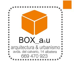 300×250 Box Arquitectura
