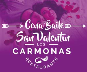Restaurante Los Carmonas Lateral