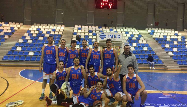 club baloncesto albatera