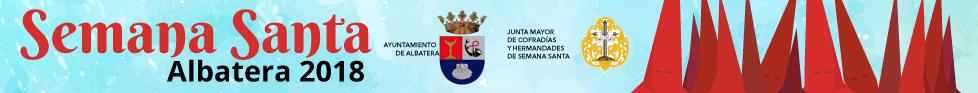 Semana Santa Albatera Ayuntamiento Principal