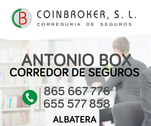 Antonio Box Seguros noticia