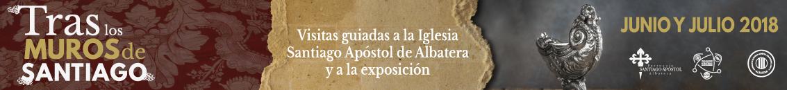 Tras los Muros de Santiago