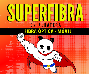 Peluche Fibra Noticia
