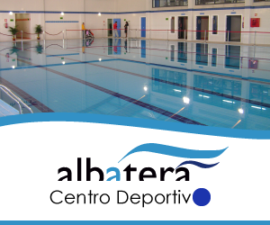 Centro Deportivo Municipal Noticia