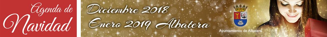 Navidad Albatera 2018