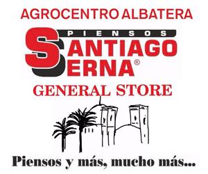 Agrocentro Santi Lateral