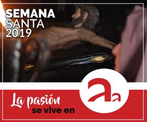 Semana Santa Albatera 2019 Noticia