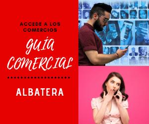 Guía Comercial Albatera Lateral