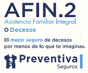 Preventiva Decesos Noticia