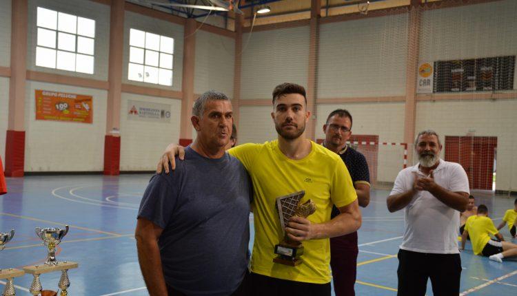 futbol sala julio Albatera 2019-10