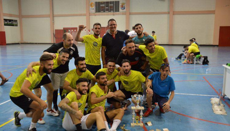 futbol sala julio Albatera 2019-14