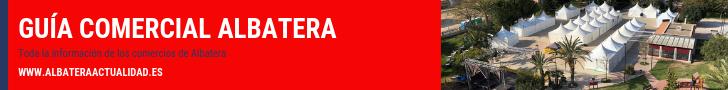 Guía Comercial Albatera