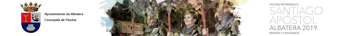 Ayuntamiento de Albatera Fiestas Patronales 2019