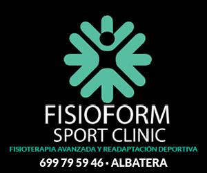 Fisioform Noticia