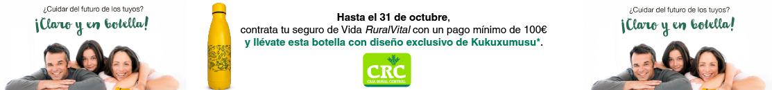 Caja Rural Vital