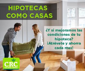 Caja Rural Hipotecas Noviembre 2020